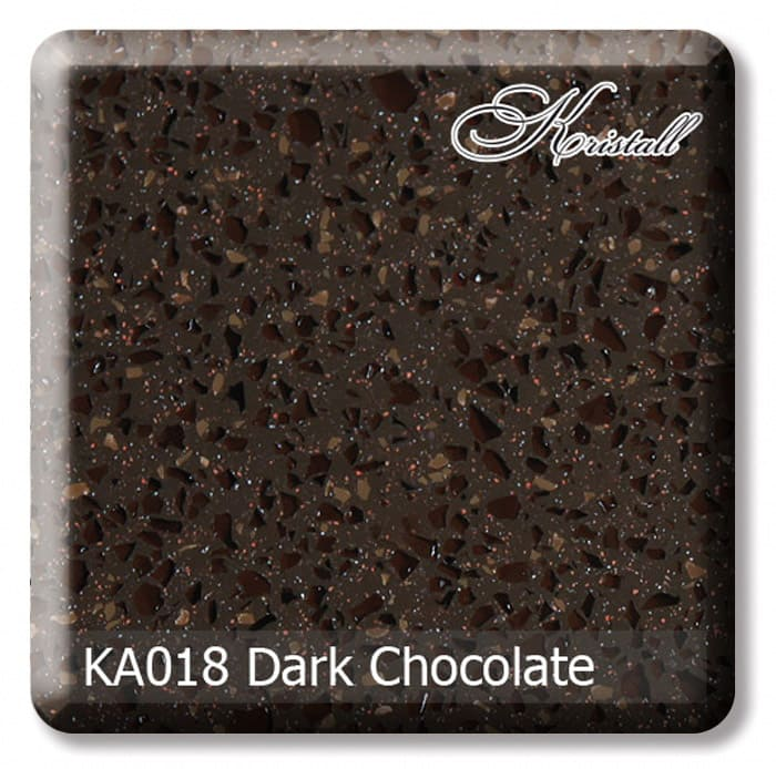 Akrilika KA018 Dark Chocolate