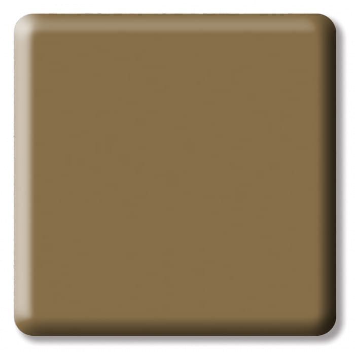 HI-MACS S104 Toffee Brown