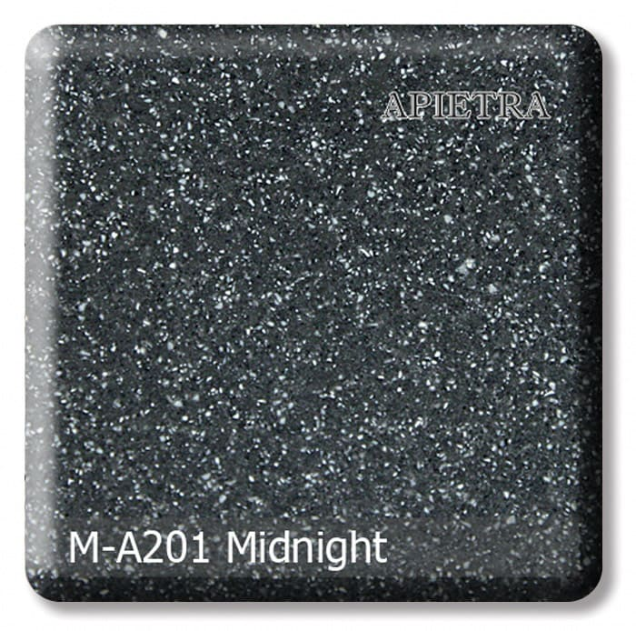 Akrilika M-A201 Midnight